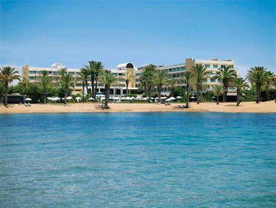 Hotel TUI SENSIMAR Pioneer Beach by Constantinou Bros