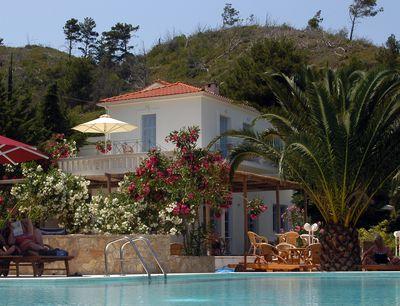 Hotel Armonia Bay