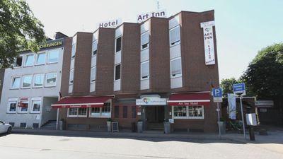 Hotel Art Inn Hotel & Kaffeeklatsch Dinslaken