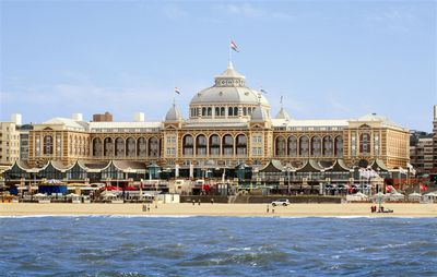 Hotel Grand Hotel Amrâth Kurhaus The Hague