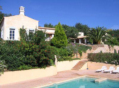 Villa Quinta do Abraco