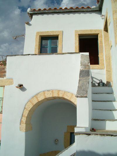 Vakantiehuis Pyrgos