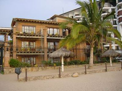 Hotel Molino de Agua
