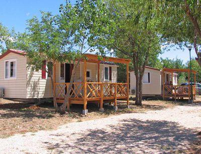 Camping Beachhome (vh. Imperial)