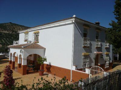 Villa Casa Pino Solo