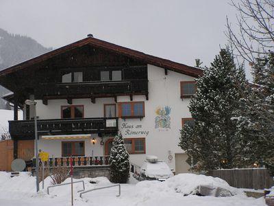 Appartement Am Römerweg