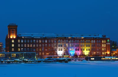Hotel Holiday Club Tampere Spa