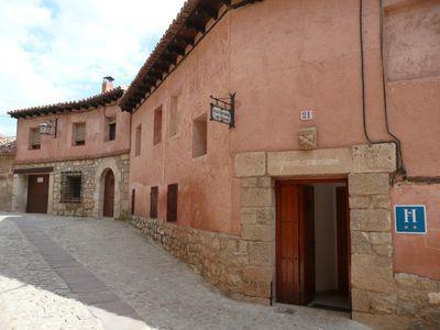Hostel Los Palacios