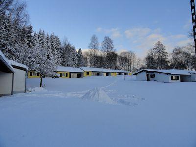 Vakantiepark Vakantiepark Bayerwald