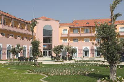 Hotel Pestana Sintra Golf Resort & Spa