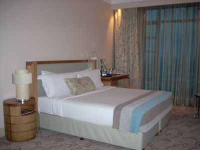 Hotel Sun Coast & Towers