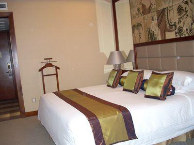 Hotel Kempinski Shenzhen