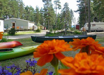 Camping Gräsmarksgården