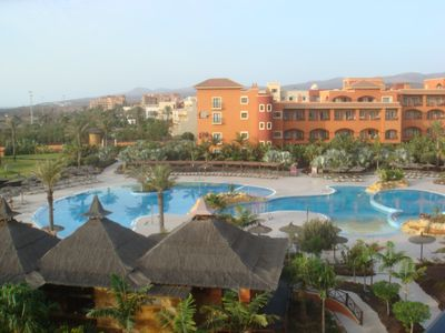 Hotel Sheraton Fuerteventura Beach Golf & Spa Resort