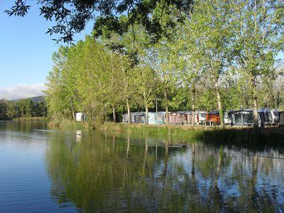 Camping Municipal Le Bouloc