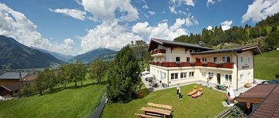 Appartement Alpenhof