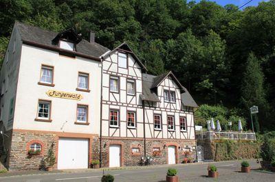 Hotel Haus Jungenwald