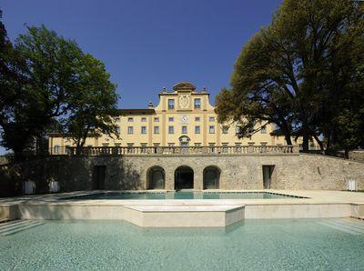 Villa Resort Le Maschere
