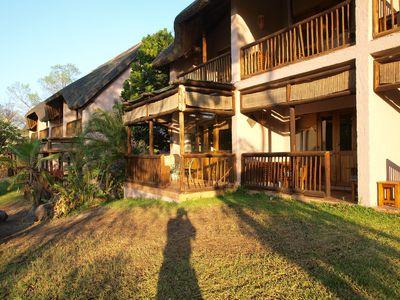 Lodge Mowana Safari Lodge