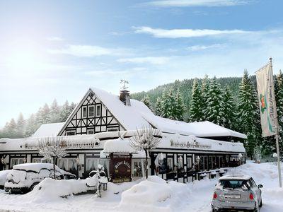 Hotel Mühlengrund