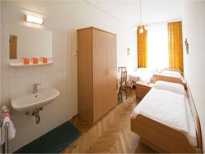 Hostel & Guesthouse Kaiser23