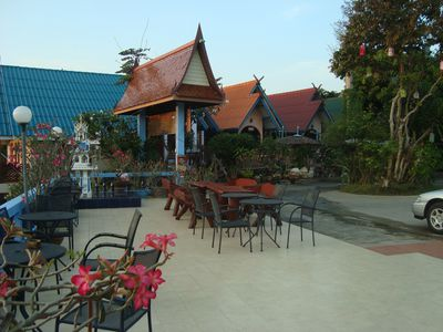 Hotel Pong Phen / P.P. Guesthouse