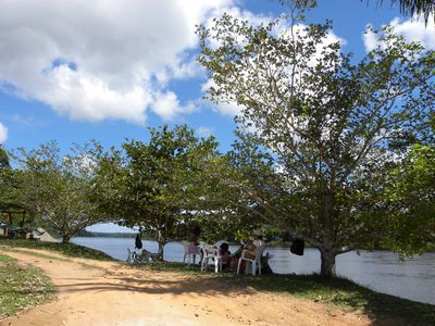 Lodge New Babunhol River Resort