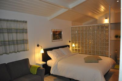 Bed and Breakfast Chez Luti