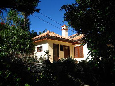 Vakantiehuis Casa Marcelo