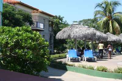 Hotel Gran Caribe Club Kawama