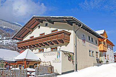 Gasthof St. Nikolaus