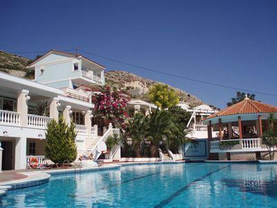 Aparthotel Samos Sun