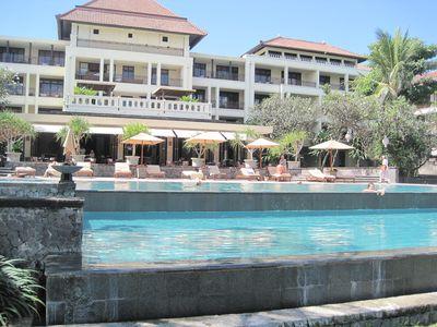 Hotel The Legian