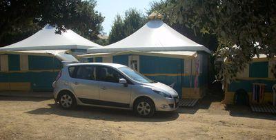 Camping Le Belgodère