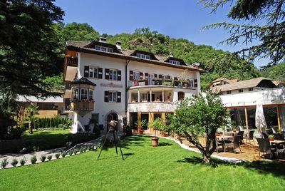 Hotel Zum Rosenbaum
