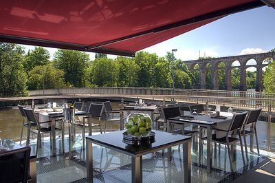 Hotel Eberhards Hotel und Restaurant
