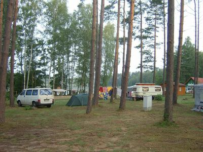Camping Oase Waldsee