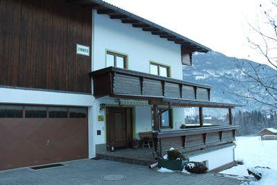 Vakantiehuis Landhaus Walch