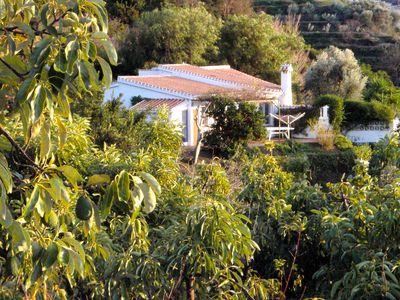 Villa Casa La Naranjera