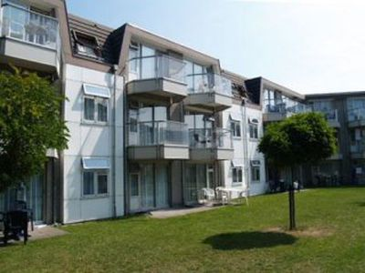 Appartement Tessel Appartementen (122, 126 + 138)