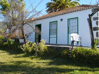 Vakantiehuis Casa Serradero