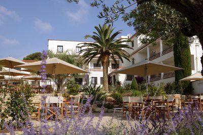 Hotel Van der Valk Le Catalogne