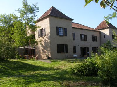 Bed and Breakfast La Bastide de Lassalle