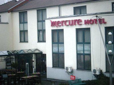 Hotel Mercure Tagungs- & Landhotel Krefeld