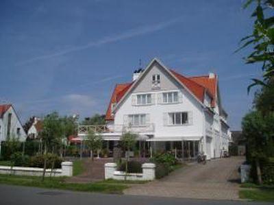 Hotel Golf Zoute