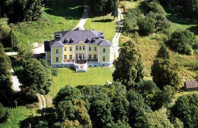 Kasteel Schloss Schmuggerow