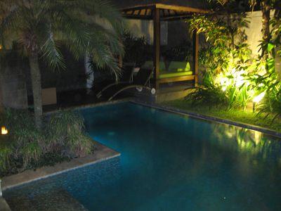 Hotel Le Jardin Boutique Villa