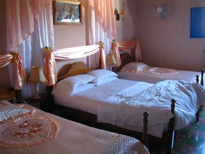 Hostel La Amistad