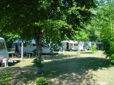 Camping Lallé