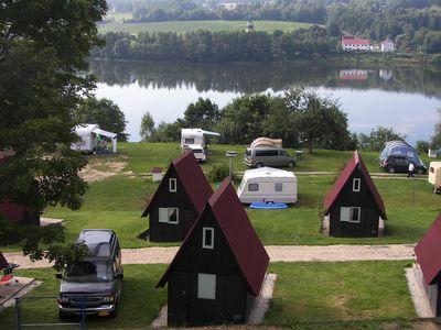 Camping Briza